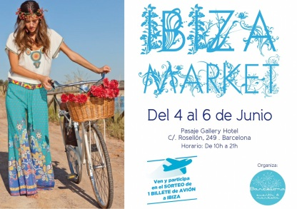 Market Bohodot Barcelona Gallery